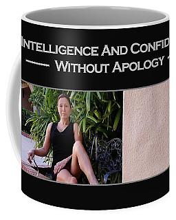 Andria 2-3-64 Coffee Mug by David Miller