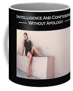 Andria 2-4-232 Coffee Mug by David Miller