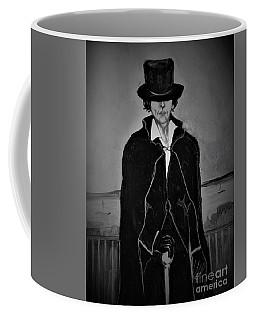 Androgynous Coffee Mug