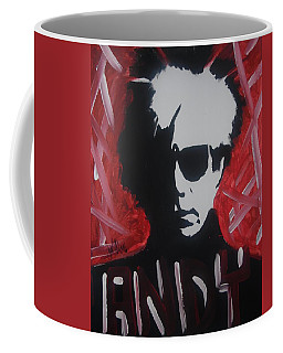 Andy, Andy Coffee Mug