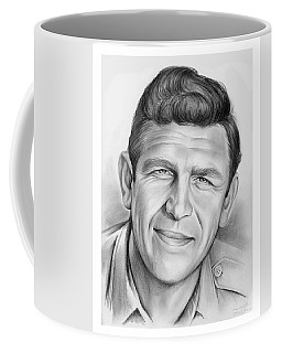Andy Griffith Coffee Mug