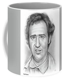 Andy Kaufman Coffee Mug
