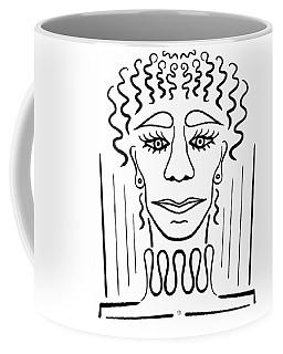 Andy Coffee Mug