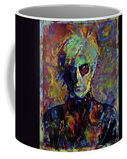 Andy Coffee Mug