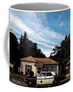 Andy's Home Coffee Mug