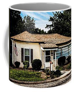 Andy's House Coffee Mug