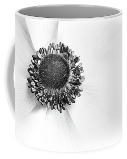 Anemone Bloom Coffee Mug
