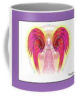 Angel #199 Coffee Mug