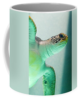 Coffee Mug featuring the photograph Angel 2 by Skip Hunt