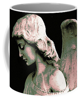 Angel 4 Coffee Mug