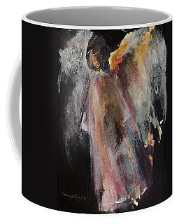 Angel 6 Coffee Mug