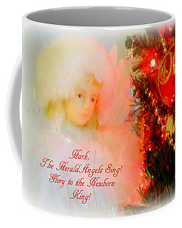 Angel Baby Coffee Mug