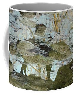 Angel Disguised As Coyote Coffee Mug