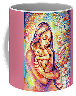 Angel Dream Coffee Mug