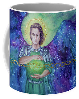 Angel Fire  Coffee Mug