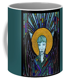Angel Garbriel Coffee Mug