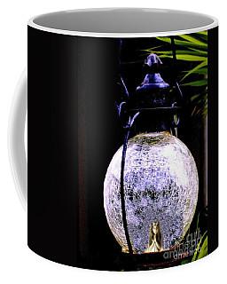 Angel Globe Coffee Mug