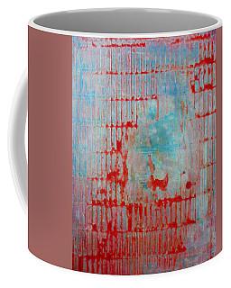 Angel In Disguise Coffee Mug