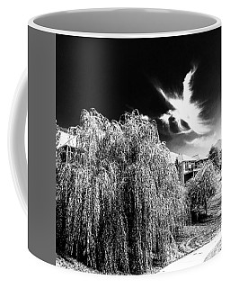 Angel In The Sky Coffee Mug