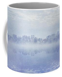 Angel Mist Coffee Mug