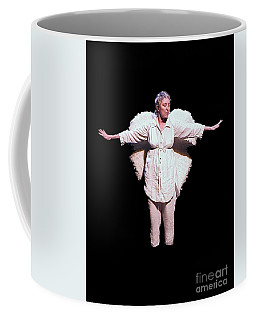 Angel Of Death Coffee Mug