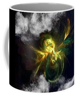 Angel Of Light Coffee Mug