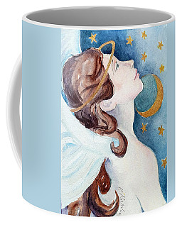 Angel Of Receiving Coffee Mug