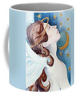 Angel Of Receiving Coffee Mug
