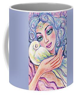 Angel Of Tranquility Coffee Mug