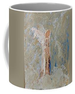 Angel Out Of Nowhere Coffee Mug