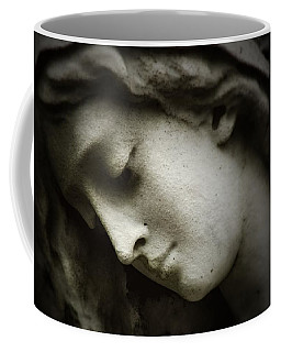 Angel Sorrow Coffee Mug