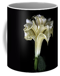 Angel Trumpet Coffee Mug