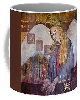 I Am Here - Seek Me Coffee Mug