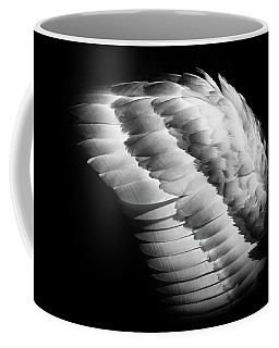 Angel Wing Coffee Mug