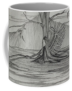 Angel Within Coffee Mug