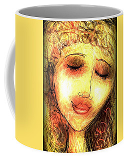 Angela Coffee Mug