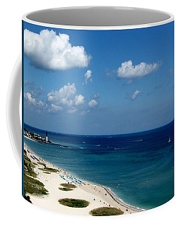 Angela's Getaway Coffee Mug