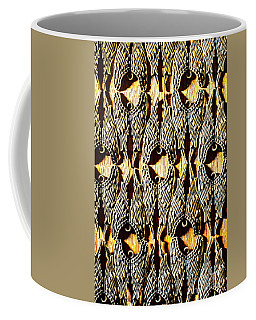 Angelic Patterns Coffee Mug