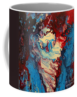 Angelic Realm Coffee Mug