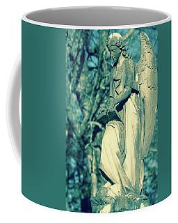 Angelic Record Coffee Mug