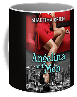 Angelina And Men Coffee Mug