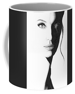 Angelina Coffee Mug