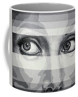 Angelina's Eyes Coffee Mug