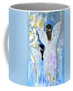 Angels 2 Coffee Mug