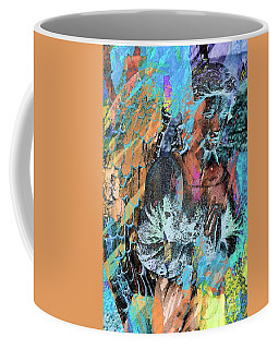 Angels Among Us Coffee Mug by Marcia Lee Jones