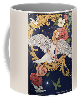 Angels Dream Coffee Mug