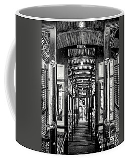 Angel's Flight Coffee Mug