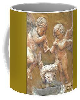 Angels Of Ft. Lauderdale Coffee Mug