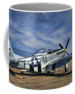 Angels Playmate  Coffee Mug
