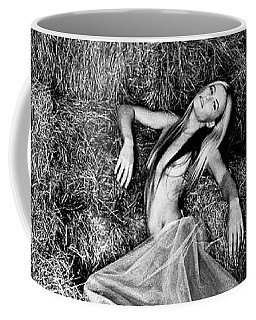 Angelus Domini Coffee Mug
